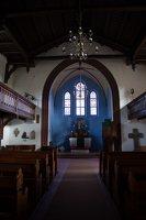 Nidos evangelikų liuteronų bažnyčia 6093