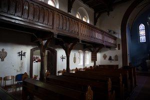 Nidos evangelikų liuteronų bažnyčia 6094