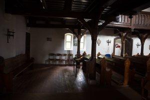 Nidos evangelikų liuteronų bažnyčia 6096