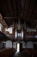 Nidos evangelikų liuteronų bažnyčia 6179