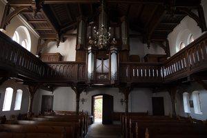Nidos evangelikų liuteronų bažnyčia 6180