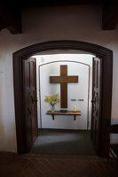 Nidos evangelikų liuteronų bažnyčia 6182