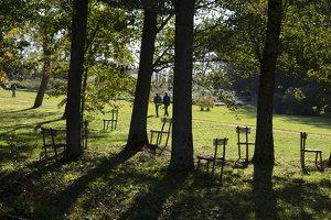Vienas prieš vieną / The Tree is Present · Birutė Bikelytė ir Eglė Lekevičiūtė 6394