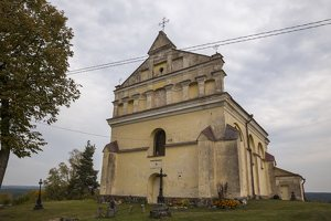 Rykantai · Švč. Trejybės bažnyčia 6610