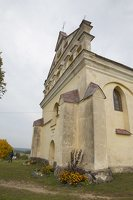 Rykantai · Švč. Trejybės bažnyčia 6618