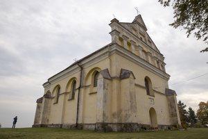 Rykantai · Švč. Trejybės bažnyčia 6624