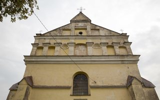 Rykantai · Švč. Trejybės bažnyčia 6625