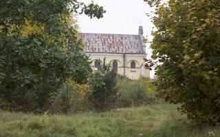 Rykantai · Švč. Trejybės bažnyčia 6635