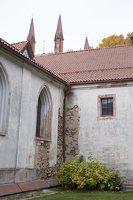 Senieji Trakai · bažnyčia 6652
