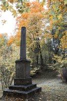 Lentvario dvaras · Andrė parkas, ruduo 6678