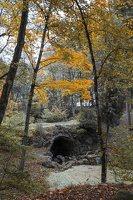 Lentvario dvaras · Andrė parkas, ruduo 6681