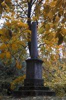 Lentvario dvaras · Andrė parkas, ruduo 6687