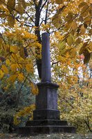 Lentvario dvaras · Andrė parkas, ruduo 6688