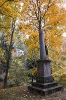 Lentvario dvaras · Andrė parkas, ruduo 6690
