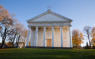 Onuškio Šv. apaštalų Pilypo ir Jokūbo bažnyčia 6896