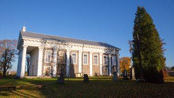 Onuškio Šv. apaštalų Pilypo ir Jokūbo bažnyčia 6907