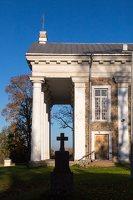 Onuškio Šv. apaštalų Pilypo ir Jokūbo bažnyčia 6911
