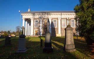 Onuškio Šv. apaštalų Pilypo ir Jokūbo bažnyčia 6913