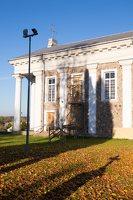 Onuškio Šv. apaštalų Pilypo ir Jokūbo bažnyčia 6916