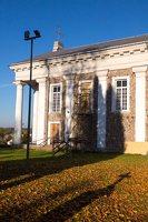 Onuškio Šv. apaštalų Pilypo ir Jokūbo bažnyčia 6917