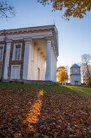 Onuškio Šv. apaštalų Pilypo ir Jokūbo bažnyčia 6938