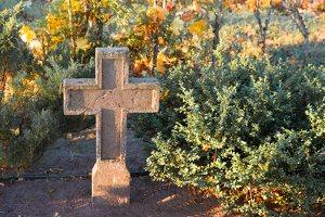 senosios Onuškio kapinės 6964