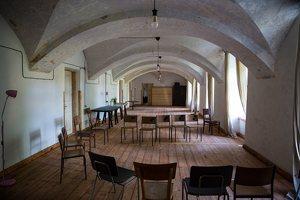 Antalieptės basųjų karmelitų vienuolynas 4094