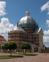 Liškiavos Švč. Trejybės bažnyčia 4168
