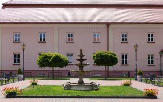 Liškiavos domininkonų vienuolynas 4169