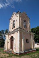 Liškiavos Švč. Trejybės bažnyčios varpinė 4173