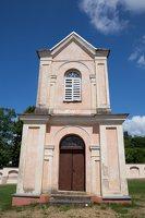 Liškiavos Švč. Trejybės bažnyčios varpinė 4174