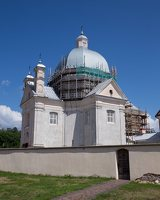 Liškiavos Švč. Trejybės bažnyčia 4194