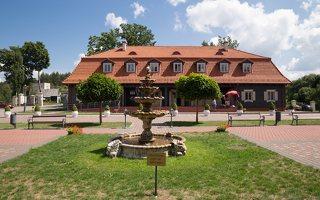 Liškiava · turizmo centras 4197