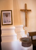 Liškiavos Švč. Trejybės bažnyčia · indas švęstam vandeniui 4225