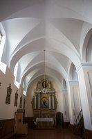 Leipalingio Švč. Mergelės Marijos Ėmimo į dangų bažnyčia · kairioji nava 4231