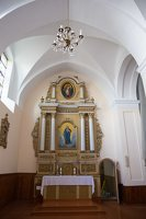 Leipalingio Švč. Mergelės Marijos Ėmimo į dangų bažnyčia · kairioji nava 4232