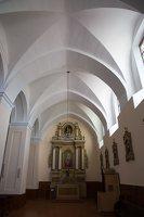 Leipalingio Švč. Mergelės Marijos Ėmimo į dangų bažnyčia · kairioji nava 4234
