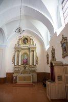 Leipalingio Švč. Mergelės Marijos Ėmimo į dangų bažnyčia · interjeras 4235