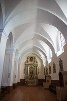 Leipalingio Švč. Mergelės Marijos Ėmimo į dangų bažnyčia · interjeras 4237