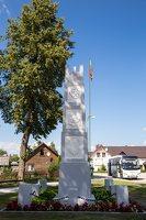 Leipalingis · Lietuvos nepriklausomybės desimtmečio paminklas 4244