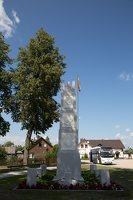 Leipalingis · Lietuvos nepriklausomybės desimtmečio paminklas 4245