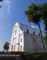 Veisiejų Šv. Jurgio bažnyčia 4267