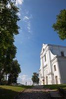 Veisiejų Šv. Jurgio bažnyčia 4268