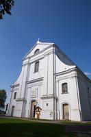 Veisiejų Šv. Jurgio bažnyčia 4269