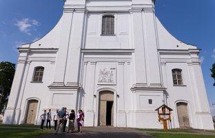 Veisiejų Šv. Jurgio bažnyčia 4271