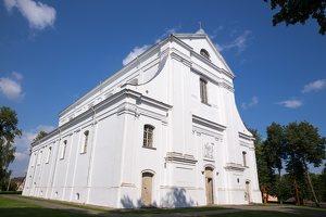 Veisiejų Šv. Jurgio bažnyčia 4309