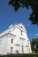 Veisiejų Šv. Jurgio bažnyčia 4310