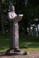 Liudvikas Zamenhofas · esperanto kalbos kūrėjas 4320
