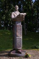 Liudvikas Zamenhofas · esperanto kalbos kūrėjas 4321