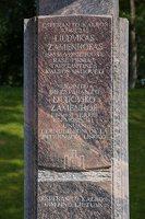 Liudvikas Zamenhofas · esperanto kalbos kūrėjas 4324